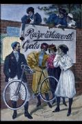 Rudge Whitworth cycles poster